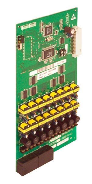 NEC DS2000 16 Port Digital Station Card