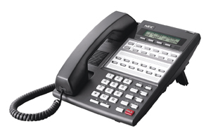 NEC DS1000/2000 NEC PHONE SYSTEMS