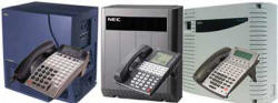 Discontinued NEC Phone Systems
