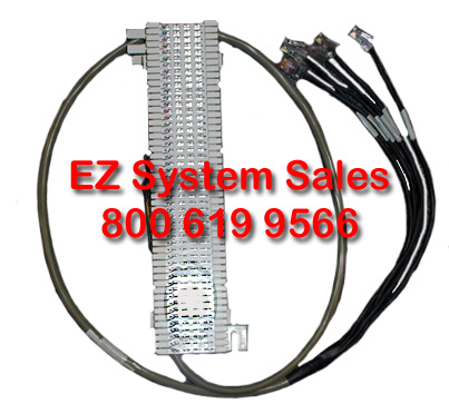 NEC DS2000 Installation Cable