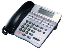 NEC DTH-16D-1 Phone - Refurbished One Year Warranty