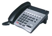 NEC Elite IPK 8 Button Phone