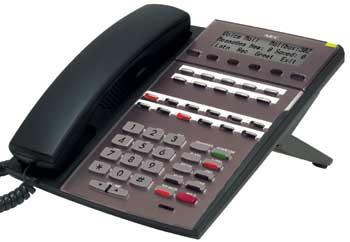 NEC DSX22B