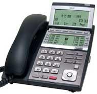 NEC DG-32e Phone
